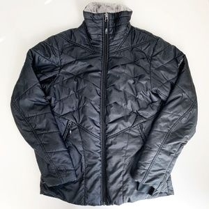 Columbia Kaleidaslope II Jacket Omni Heat Black S